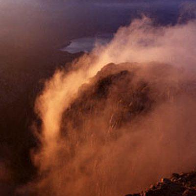 Capo rosso . Korsika (Foto: Andreas Kuhrt)