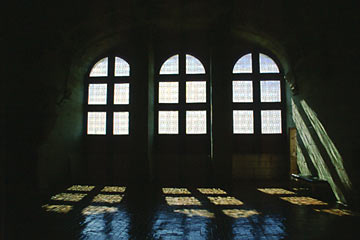 Fenster (Foto: Karl-Heinz Richter)