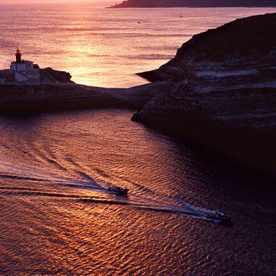 Bei Bonifacio . Korsika (Foto: Manuela Hahnebach)