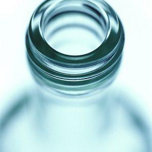 Flasche (Foto: Manuela Hahnebach)