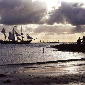 Sail . Bremerhaven (Foto: Manuela Hahnebach)