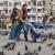 Taksim-Platz Istanbul (Foto: Manuela Hahnebach)