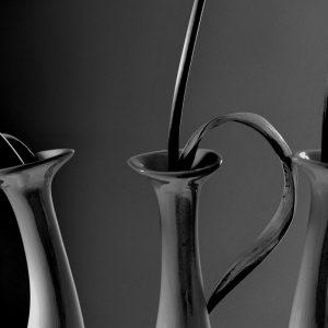 3 Vasen (Foto: Uli Pfeufer)