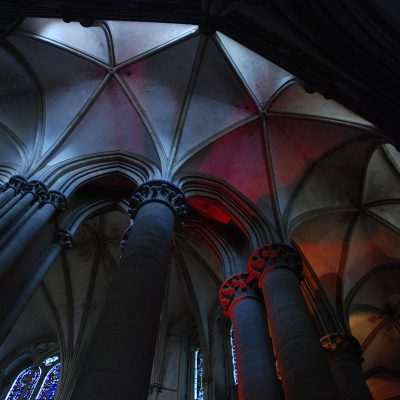 Kirche (Foto: Günter Giese)
