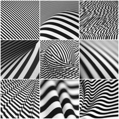 Linien (Clubprojekt Fotoclub Kontrast Suhl 2010)
