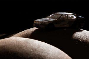 <i>Fotoausstellung</i> Fahrzeuge – Spielzeuge <i>CCS Suhl 2010</i>