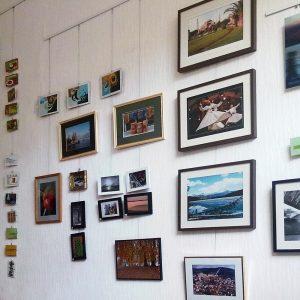 Ausstellung Fotoclub Kontrast . Rimbach-Buchhandlung Suhl . 2010