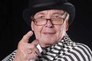 Unser Fotoclub-Kontrast-Alterspräsident Charly ist gestorben