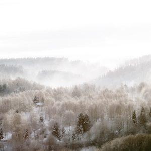 Pastell-Landschaft (Foto: Peter Zastrow)