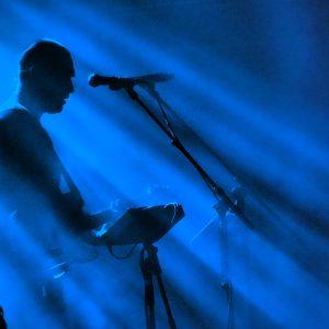 Blaulicht-Blues (Foto: Andreas Kuhrt)