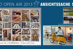 <i>Foto Openair Suhl 2013</i> Ansichtssache Suhl