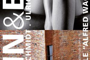 <i>Fotoausstellung</i> Stein & Bein <i>Musikschule Suhl 2013</i>