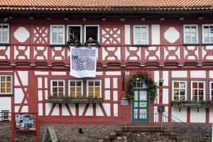 <i>Fotoausstellung</i> Kontrast <i>Bürgerhaus Zella-Mehlis 2014</i>