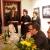 Eröffnung der Fotoausstellung Kontrast . Galerie im Bürgerhaus Zella-Mehlis . 2014 (Foto: Manuela Hahnebach)