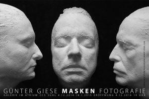 <i>Fotoausstellung</i> Masken <i>CCS Suhl 2014</i>