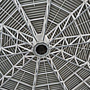 Netz (Foto: Karl-Heinz Richter)