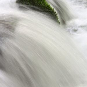 Im Fluss (Foto: Andreas Kuhrt)