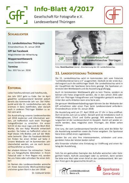 GfF Thüringen Info 4.2017