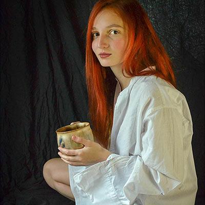 Elisabeth (Foto: Günter Giese)