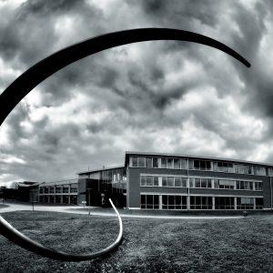 Raumkurve (Foto: Manuela Hahnebach)
