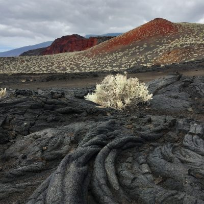 Lava-Land (Foto: Manuela Hahnebach)