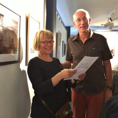 23. Mappenwettbewerb 2018/19 . Thüringer Fototag . Kulturforum Gotha 12.10.2019 (Foto: Andreas Kuhrt)