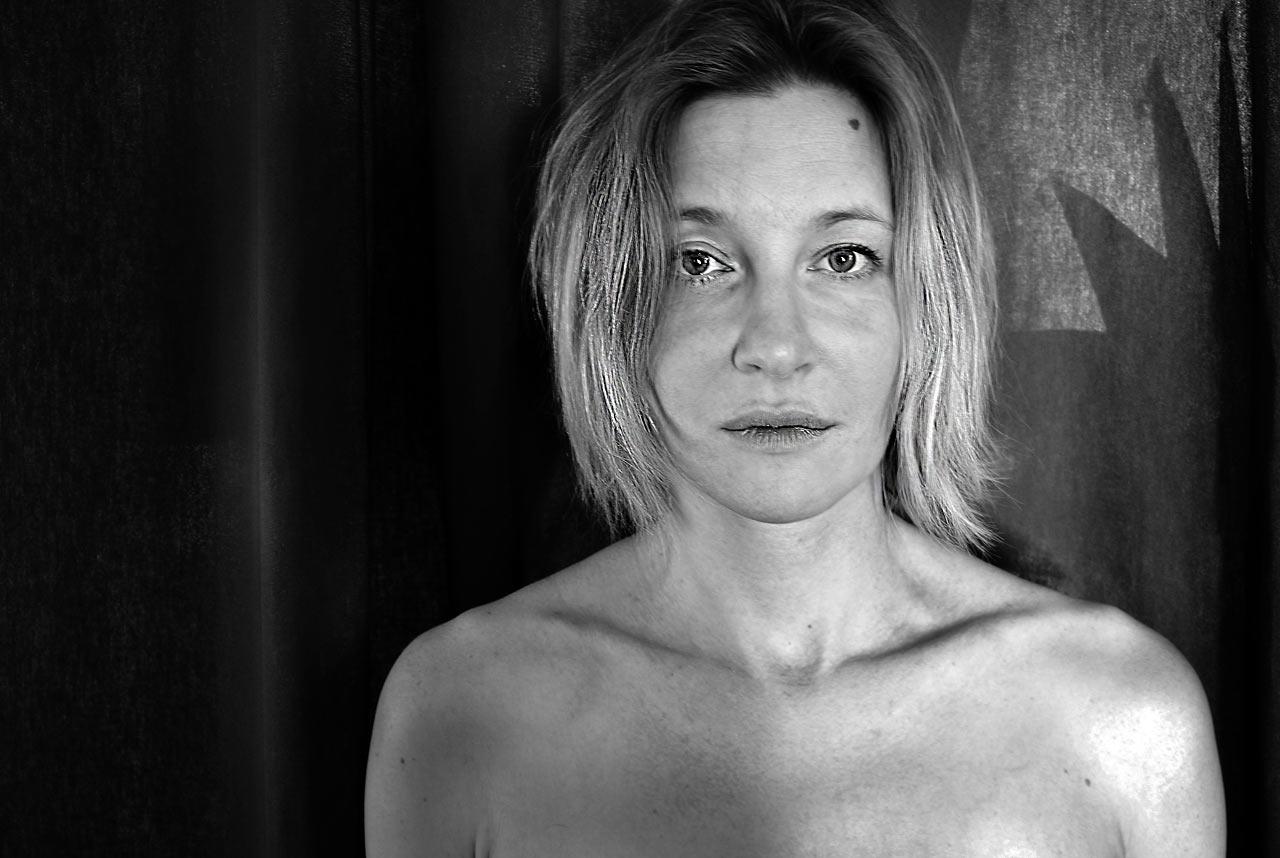 Mandy (Foto: Günter Giese)