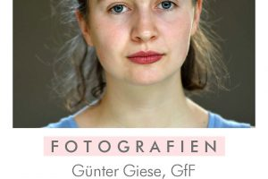 <i>Fotoausstellung</i> Günter Giese: Menschen Masken Momente <i>Galerie Oben Berlin-Marzahn 2019</i>