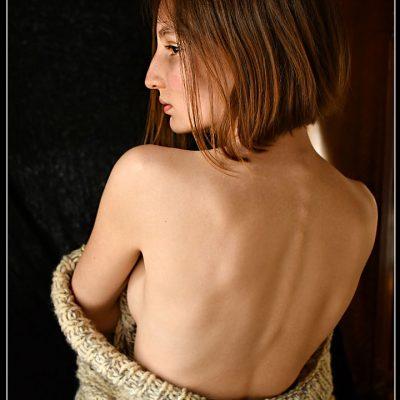 Rückenansicht (Foto: Günter Giese)