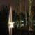 Nachtbrunnen (Foto: Michael Stürtz)