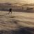 Im Schneesturm (Foto: Manuela Hahnebach)