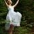 Serie: Das Kleid 2 (Foto: Günter Giese)