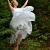 Serie: Das Kleid 3 (Foto: Günter Giese)