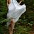 Serie: Das Kleid 4 (Foto: Günter Giese)