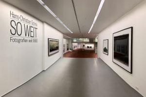"""<b>08.12.2020</b> Fotoausstellung Hans-Christian Schink """"So weit"""" in der Kunsthalle Erfurt"""