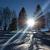 Schneespur (Foto: Michael Stürtz)