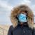 Serie: Maskenpflicht 2 (Foto: Manuela Hahnebach)