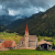 Bergdorf in den Alpen (Foto: Andreas Kuhrt)