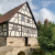 Eröffnung Fotoausstellung: Heimat geht durch den Magen . Kloster Veßra 2021 . Wassermühle