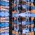 Serie: Spiegelbilder 5 (Foto: Andreas Kuhrt, Lumen, Bergfotomuseum, Hintergrundfoto: Heinz Zak)
