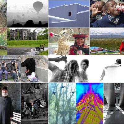 Fotoausstellung Musikschule Suhl 2021: Fotografie Karl-Heinz Richter (Auswahl)