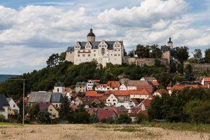 <b>23.10.2021</b> 31. Thüringer Fototag <i>auf Burg Ranis</i>
