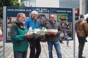 <b>23.06.2018</b> Foto Openair 2018 Wildlife Tierpark Suhl